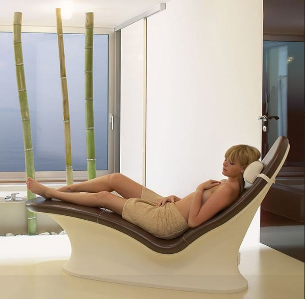 Лежак Sommerhuber Lounger ONE